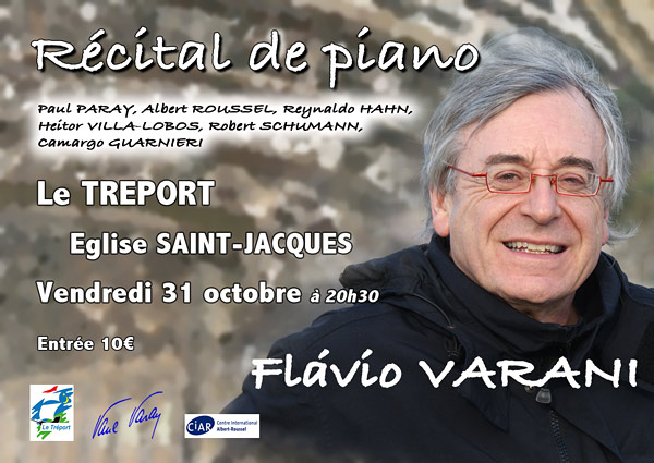Flyer small varani treport 31 10 2014