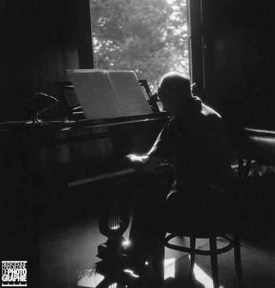 Piano a varengeville